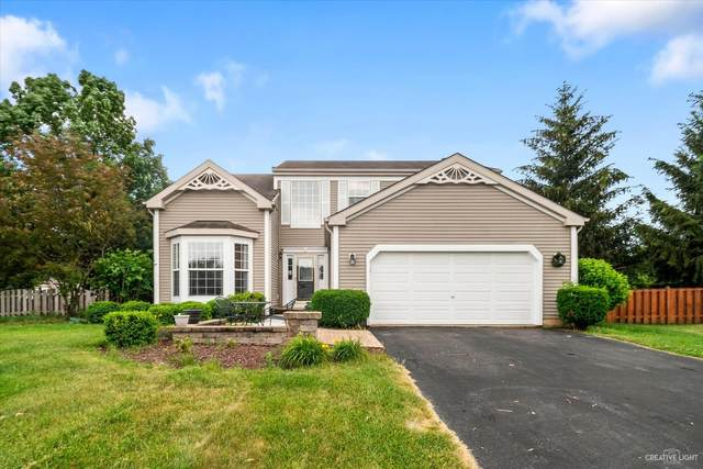 2792 Woodside Court, Aurora, IL 60506 (MLS #11121311) :: Suburban Life Realty