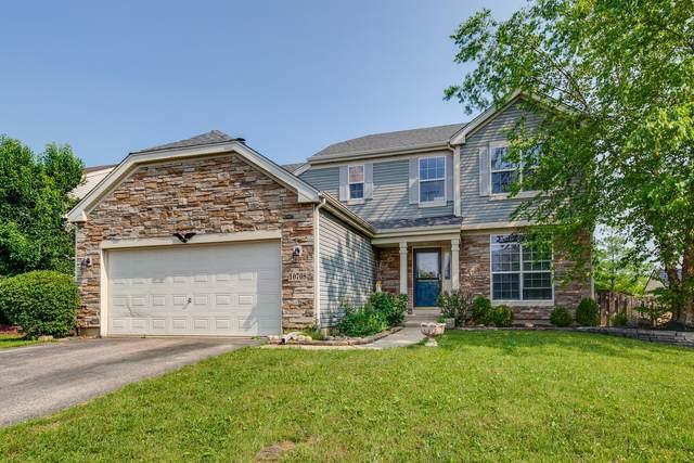 10708 Potomac Drive, Huntley, IL 60142 (MLS #11121334) :: O'Neil Property Group