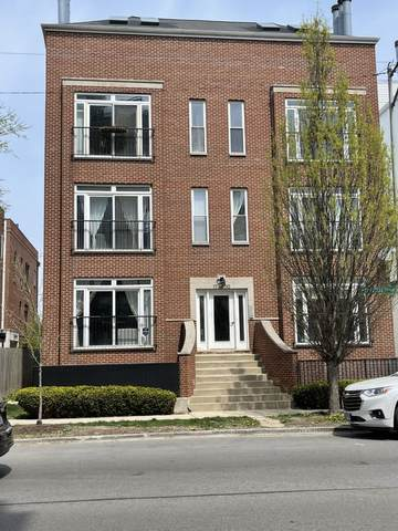 1730 W Diversey Parkway #2, Chicago, IL 60614 (MLS #11121346) :: O'Neil Property Group