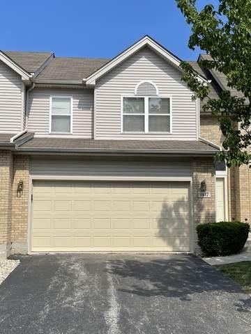 1417 Williams Street, Flossmoor, IL 60422 (MLS #11121386) :: BN Homes Group