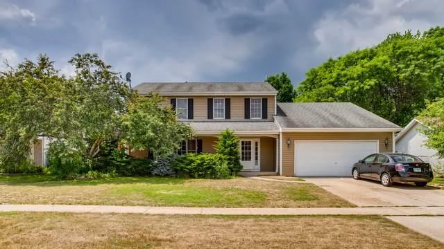 800 N Lyle Avenue, Elgin, IL 60123 (MLS #11121427) :: O'Neil Property Group