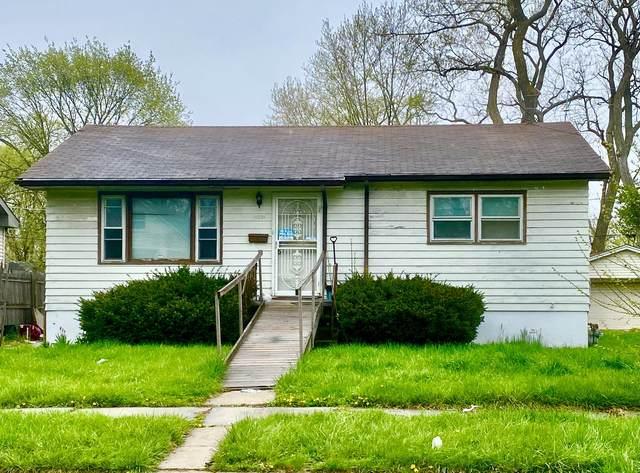 Harvey, IL 60426 :: O'Neil Property Group