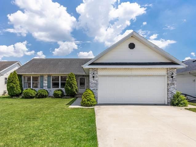 174 Patton Turn, Bradley, IL 60915 (MLS #11121446) :: BN Homes Group