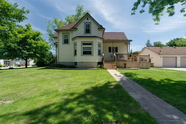 301 E Washington Street, LEROY, IL 61752 (MLS #11121457) :: Jacqui Miller Homes