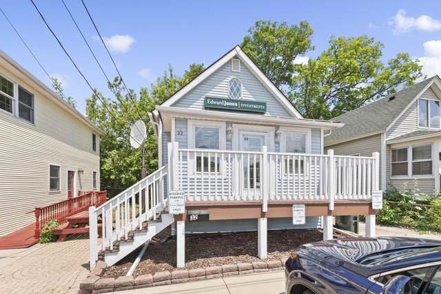 32 W Grand Avenue, Fox Lake, IL 60020 (MLS #11121470) :: BN Homes Group