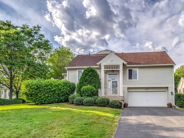1440 New Haven Drive, Cary, IL 60013 (MLS #11121474) :: Touchstone Group