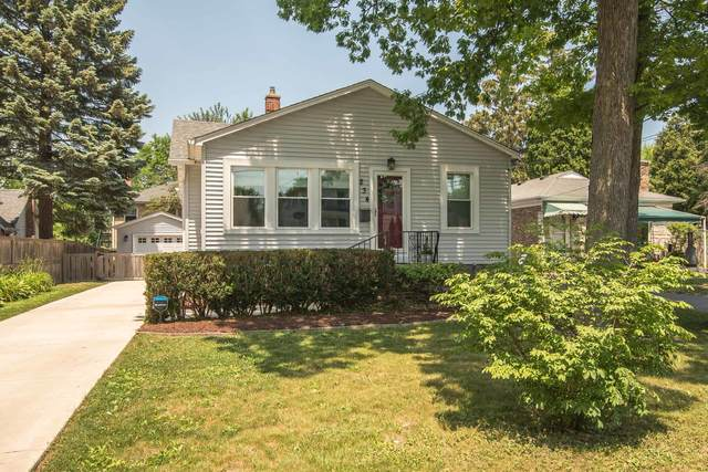 Highwood, IL 60040 :: Rossi and Taylor Realty Group