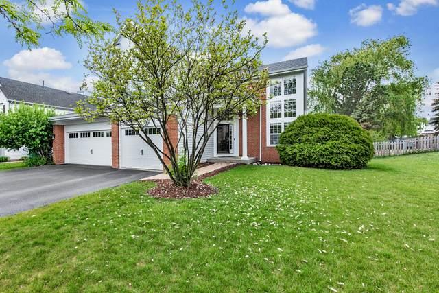321 Gatewood Lane, Grayslake, IL 60030 (MLS #11121483) :: Suburban Life Realty