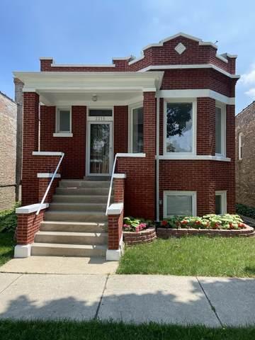 2215 Highland Avenue, Berwyn, IL 60402 (MLS #11121484) :: Ryan Dallas Real Estate
