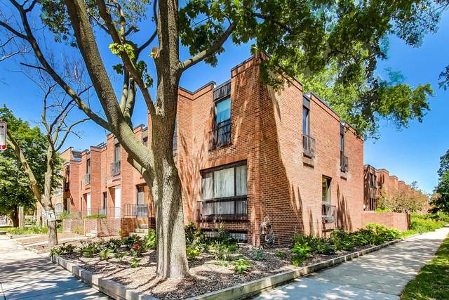 920 E 55th Street, Chicago, IL 60615 (MLS #11121510) :: Carolyn and Hillary Homes