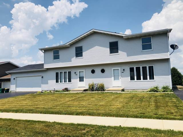1601 Woodgate Drive, Sycamore, IL 60178 (MLS #11121538) :: BN Homes Group