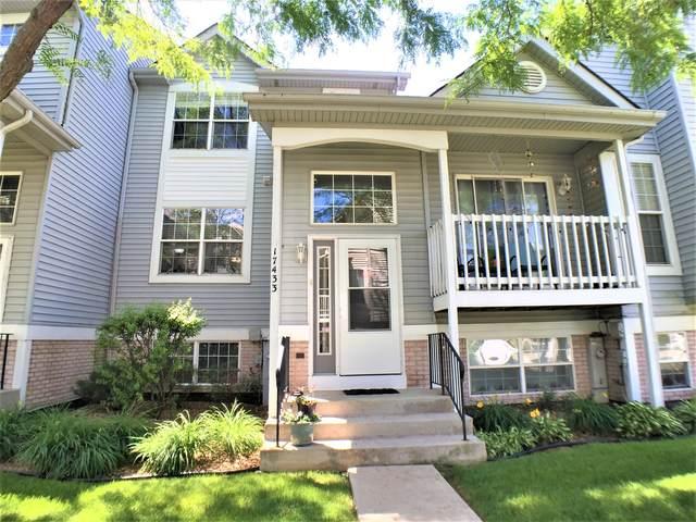 17433 Yakima Drive, Lockport, IL 60441 (MLS #11121602) :: O'Neil Property Group