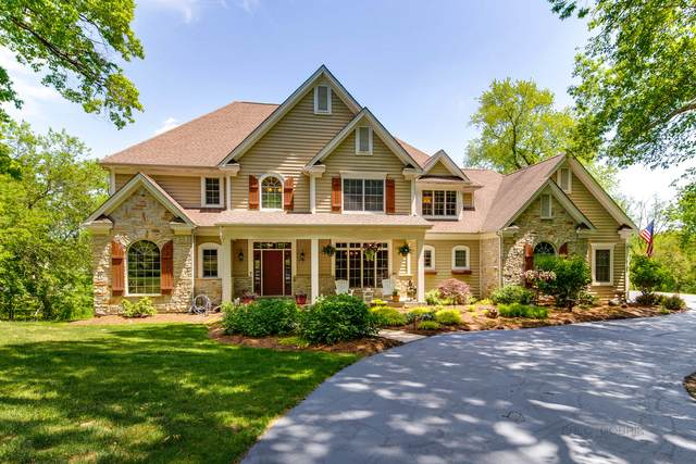 8108 Newbold Road, Cary, IL 60013 (MLS #11121607) :: Touchstone Group