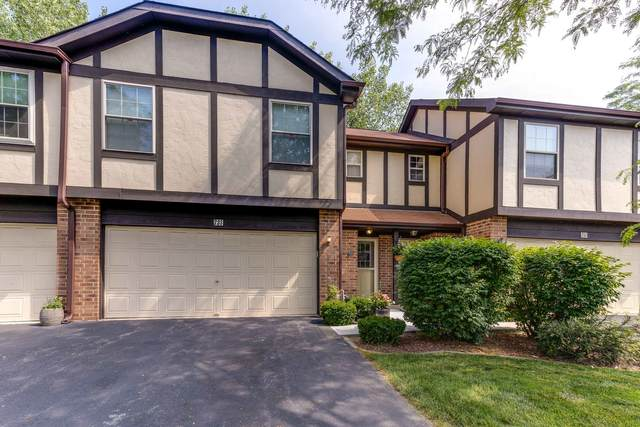 233 Willow Bridge Way, Bloomingdale, IL 60108 (MLS #11121635) :: Rossi and Taylor Realty Group