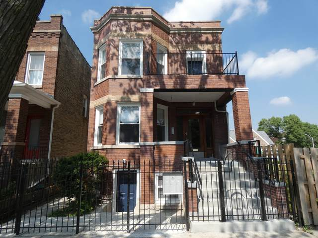 2448 N Kildare Avenue, Chicago, IL 60639 (MLS #11121636) :: BN Homes Group