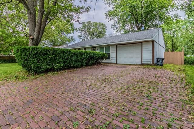 108 S Dodson Drive, Urbana, IL 61802 (MLS #11121640) :: BN Homes Group