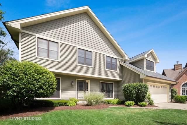 6356 Glenbrook Court, Lisle, IL 60532 (MLS #11121653) :: O'Neil Property Group