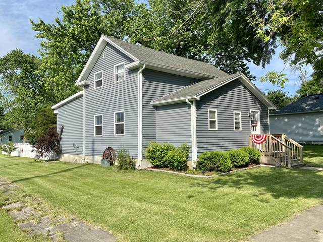201 E Scott Street, Odell, IL 60460 (MLS #11121661) :: Touchstone Group
