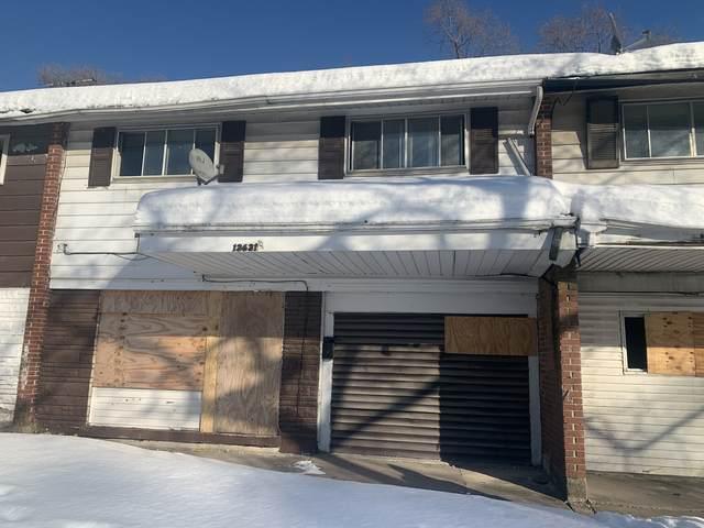 13631 S Wallace Avenue, Riverdale, IL 60827 (MLS #11121665) :: John Lyons Real Estate