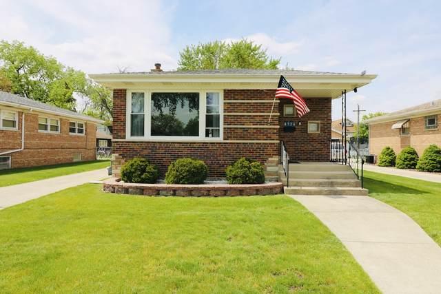 8724 Stevens Drive, Oak Lawn, IL 60453 (MLS #11121668) :: Touchstone Group