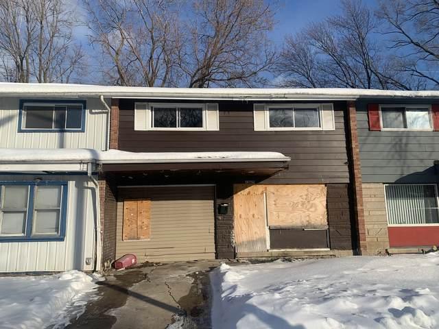 13629 S Eggleston Avenue, Riverdale, IL 60827 (MLS #11121669) :: John Lyons Real Estate