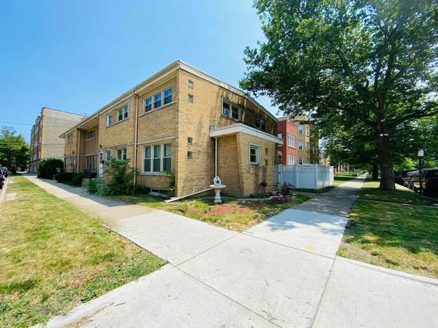 2323 W Granville Avenue W, Chicago, IL 60659 (MLS #11121673) :: Suburban Life Realty