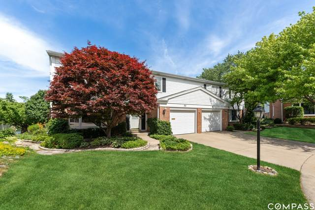 22 N Regency Drive E, Arlington Heights, IL 60004 (MLS #11121692) :: Carolyn and Hillary Homes