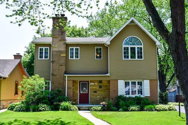 5019 Fitch Avenue, Skokie, IL 60077 (MLS #11121695) :: John Lyons Real Estate