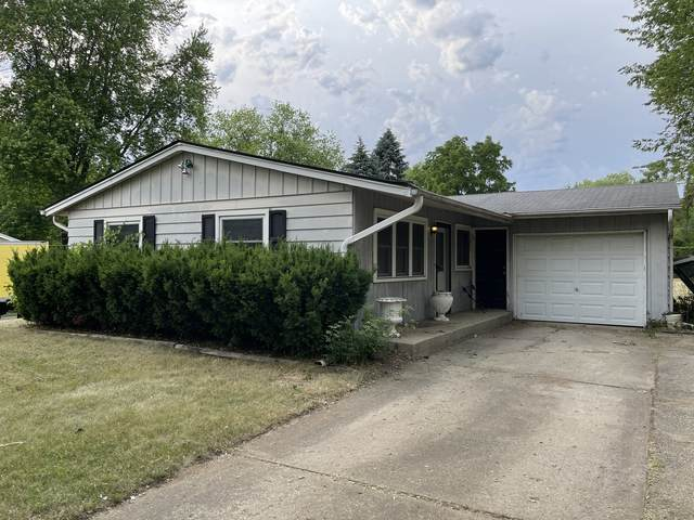 4814 Claire Street, Crystal Lake, IL 60014 (MLS #11121702) :: RE/MAX Next