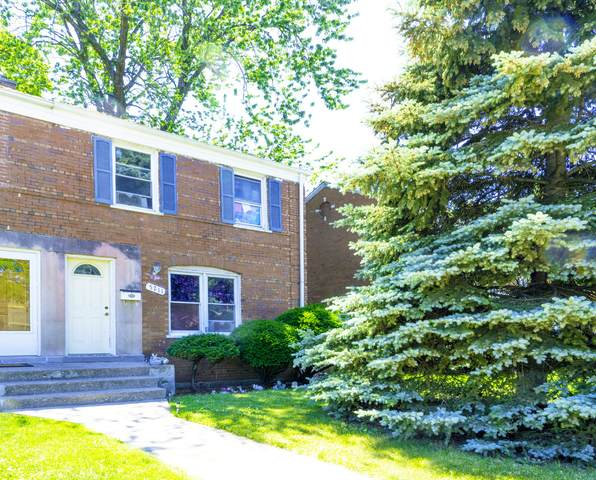 5211 W 63rd Place, Chicago, IL 60638 (MLS #11121727) :: BN Homes Group