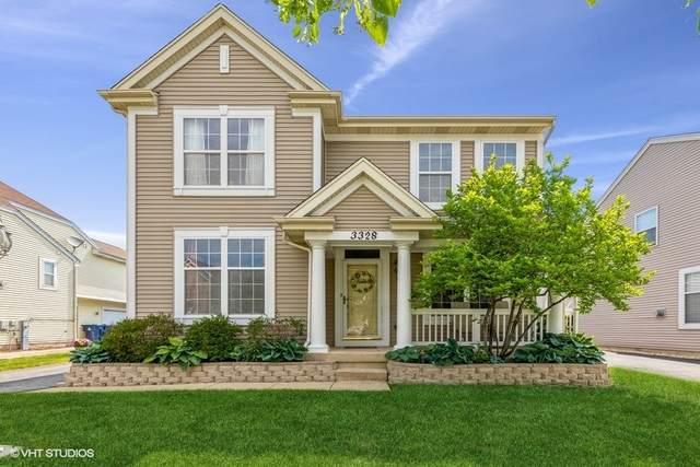 3328 Holden Circle, Matteson, IL 60443 (MLS #11121755) :: Ryan Dallas Real Estate