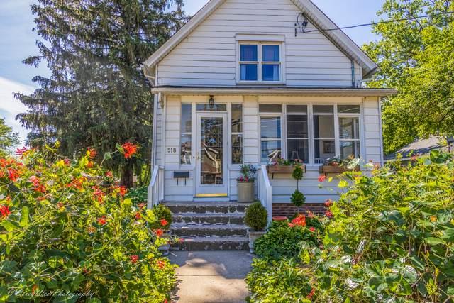 518 Amsterdam Street, Woodstock, IL 60098 (MLS #11121758) :: BN Homes Group