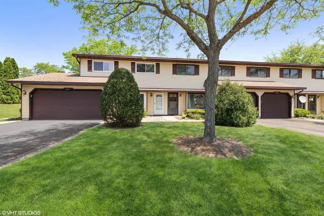 34014 N White Oak Lane, Gurnee, IL 60031 (MLS #11121772) :: O'Neil Property Group