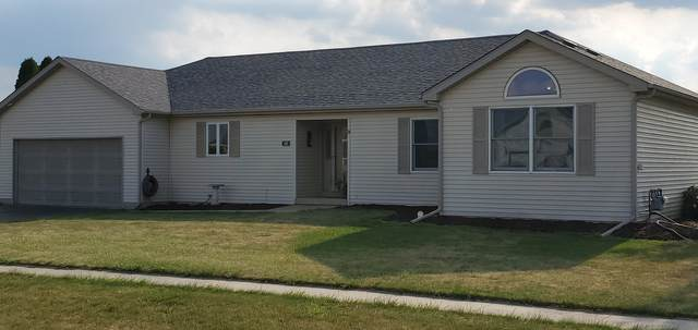 409 Sandra Street, Kingston, IL 60145 (MLS #11121820) :: BN Homes Group