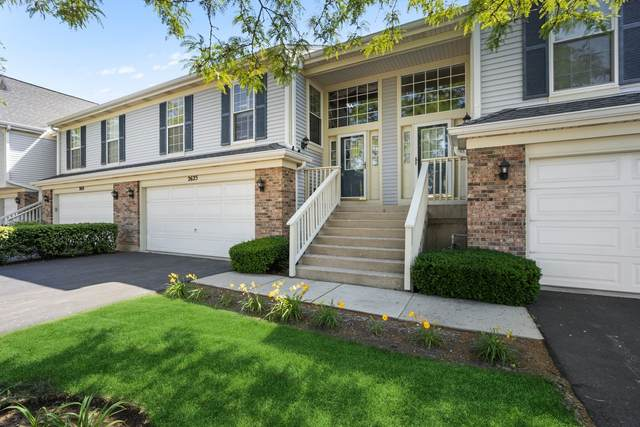 2625 S Embers Lane A, Arlington Heights, IL 60005 (MLS #11121821) :: Touchstone Group