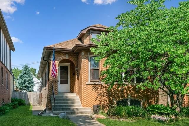 4630 N Kostner Avenue, Chicago, IL 60630 (MLS #11121823) :: The Dena Furlow Team - Keller Williams Realty