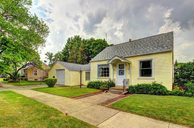 414 N Elmwood Drive, Aurora, IL 60506 (MLS #11121843) :: The Dena Furlow Team - Keller Williams Realty