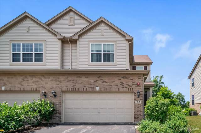 60 Oak Creek Court, North Aurora, IL 60542 (MLS #11121844) :: O'Neil Property Group