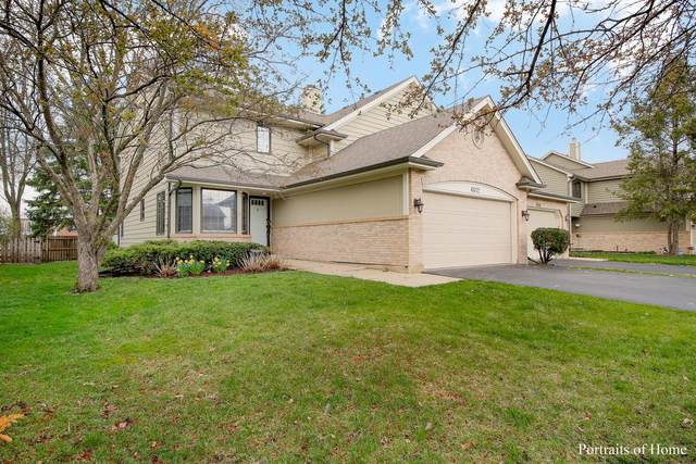 4612 Wedgewood Court, Lisle, IL 60532 (MLS #11121848) :: Touchstone Group