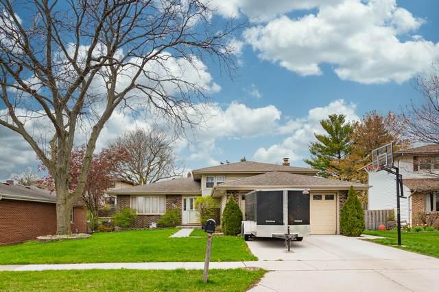 911 Dearborn Circle, Carol Stream, IL 60188 (MLS #11121866) :: Ryan Dallas Real Estate