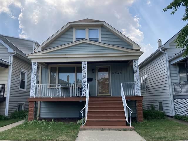 5845 W Cornelia Avenue, Chicago, IL 60634 (MLS #11121870) :: Ryan Dallas Real Estate