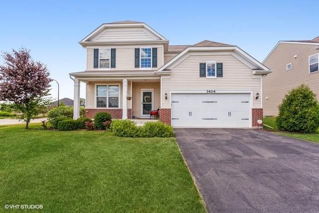 3404 Birch Lane, Naperville, IL 60564 (MLS #11121899) :: John Lyons Real Estate