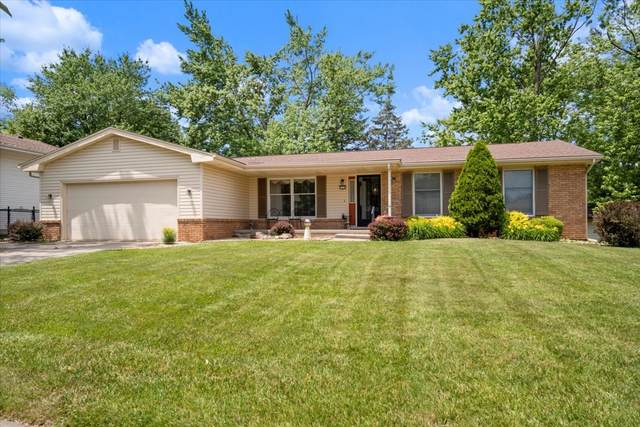 113 S Devonshire Drive, Bloomington, IL 61704 (MLS #11121902) :: Suburban Life Realty