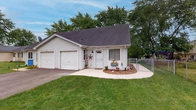 3295 Acorn Court, Aurora, IL 60504 (MLS #11121919) :: Suburban Life Realty
