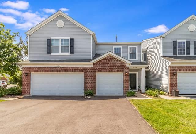 4585 Camden Lane B, Yorkville, IL 60560 (MLS #11121928) :: O'Neil Property Group