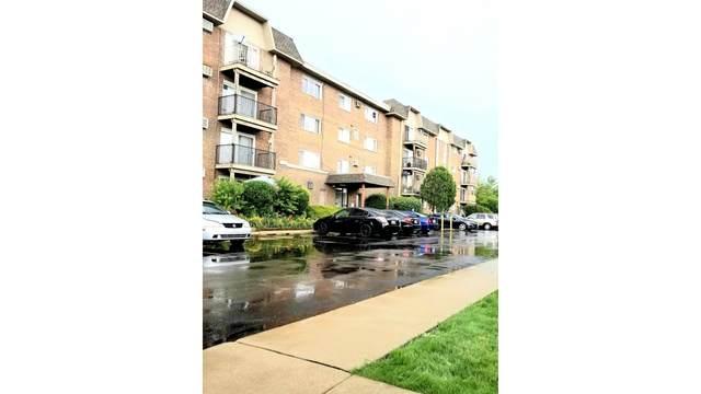 2300 Beau Monde Terrace #307, Lisle, IL 60532 (MLS #11121941) :: The Dena Furlow Team - Keller Williams Realty