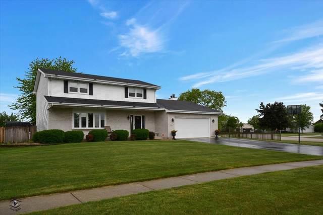 782 Amanda Road, New Lenox, IL 60451 (MLS #11121949) :: Touchstone Group