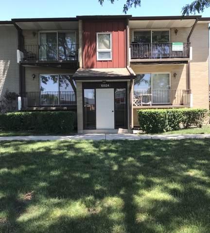 10524 S Keating Avenue #2043, Oak Lawn, IL 60453 (MLS #11121955) :: Touchstone Group