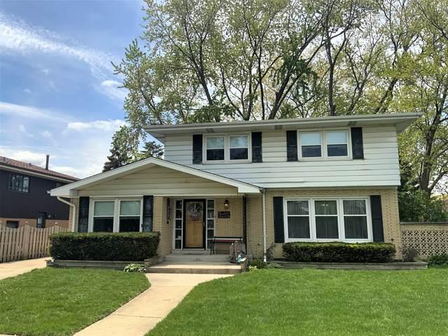 10312 S Kenneth Avenue, Oak Lawn, IL 60453 (MLS #11121972) :: Touchstone Group