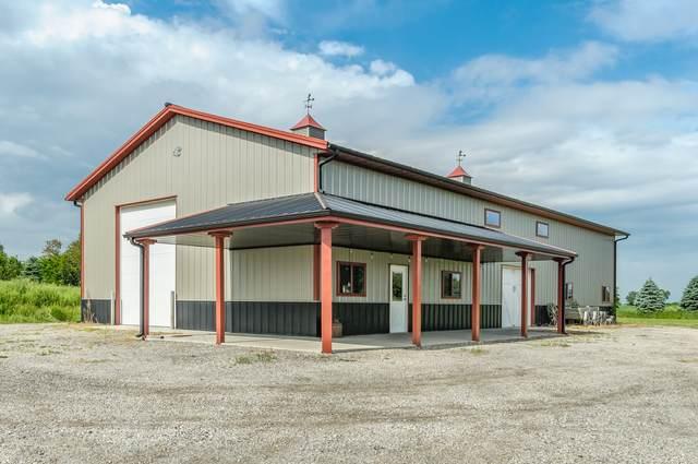 Sandwich, IL 60548 :: BN Homes Group